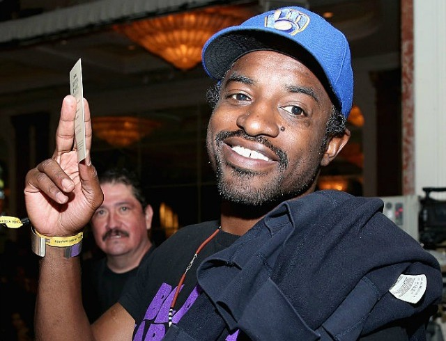 Andre 3000 Wasted His Time Dissing Drake's Ghostwriting