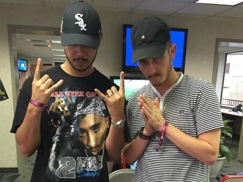 Flosstradamus Splits As One Half Of Duo Leaves To Pursue Solo Career