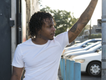 """G Perico Says """"Shit Don't Stop"""""""