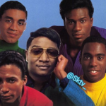 Yung Joc's Blowout Perm Gets Slandered To Hell