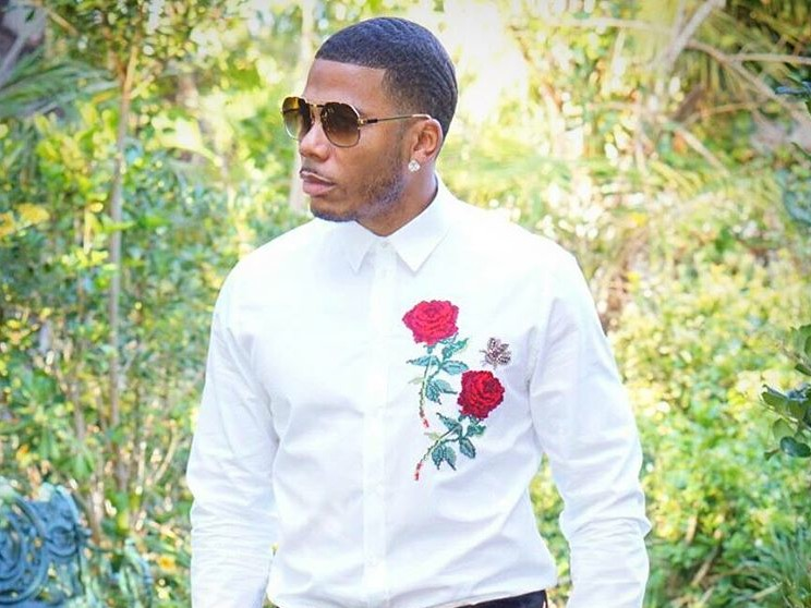 Nelly Reportedly Owes $2.4M In Back Taxes