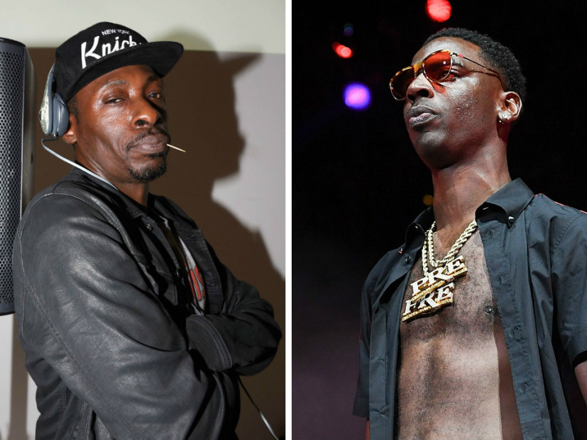 Young Dolph & Pete Rock Spar On Social Media
