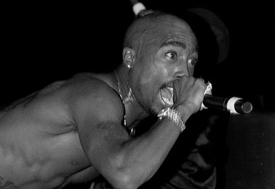 Letter Lyric Sheet From Tupac Shakur Up For Sale Hiphopdx