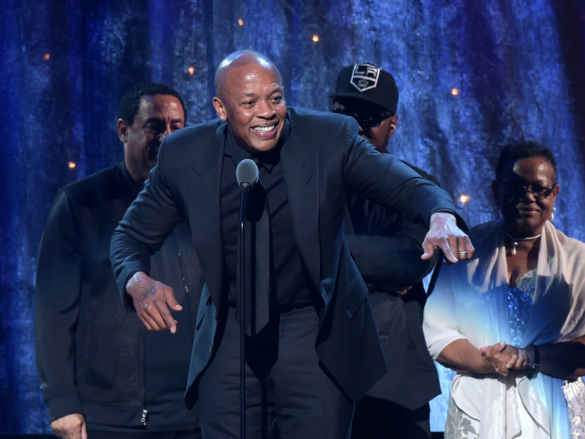 Dr. Dre Is The Highest Hip Hop Earner Of The Last 10 Years