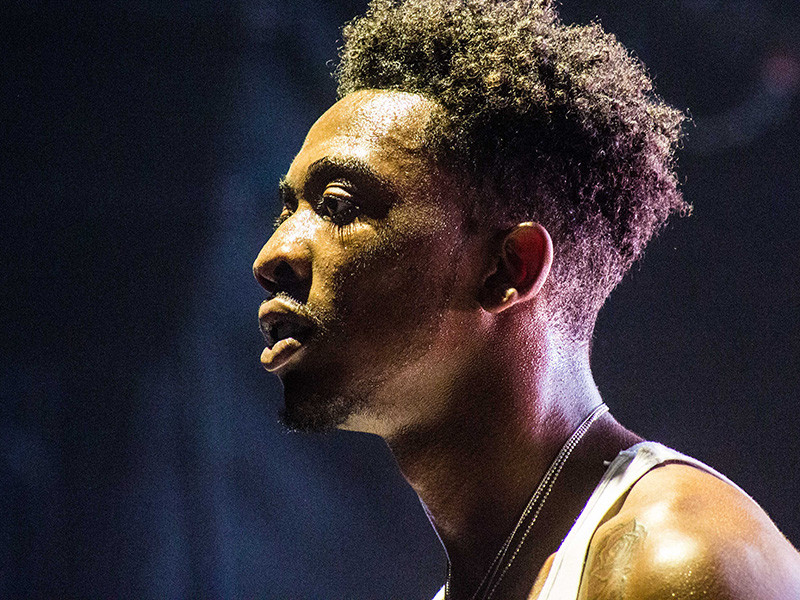 Desiigner Arrested in NYC, Facing Gun & Drug Charges