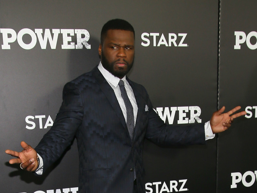 50 Cent Leads Instagram Prayer Against Donald Trump Presidency