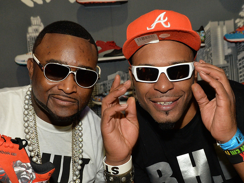 D4L's Fabo Heartbroken Over Shawty Lo's Death