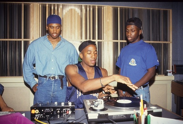 "The Real Blueprint: How ATCQ's ""The Low End Theory"" Inspired Today's Rap Hits"