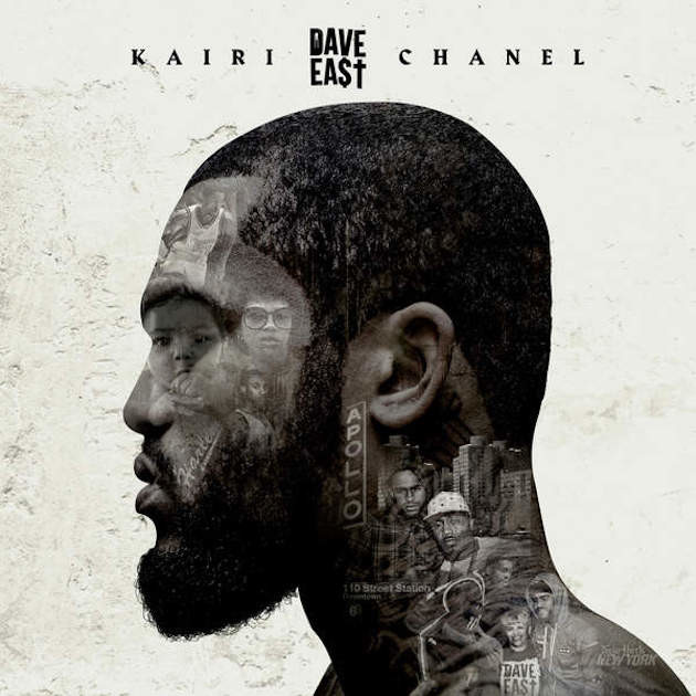 "Dave East Juggles Blunts & Hip Hop Without Stunts On ""Kairi Chanel"""