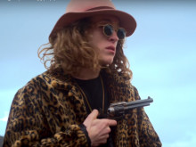 """Felly Swoops In With Video For """"Desert Eagle"""""""