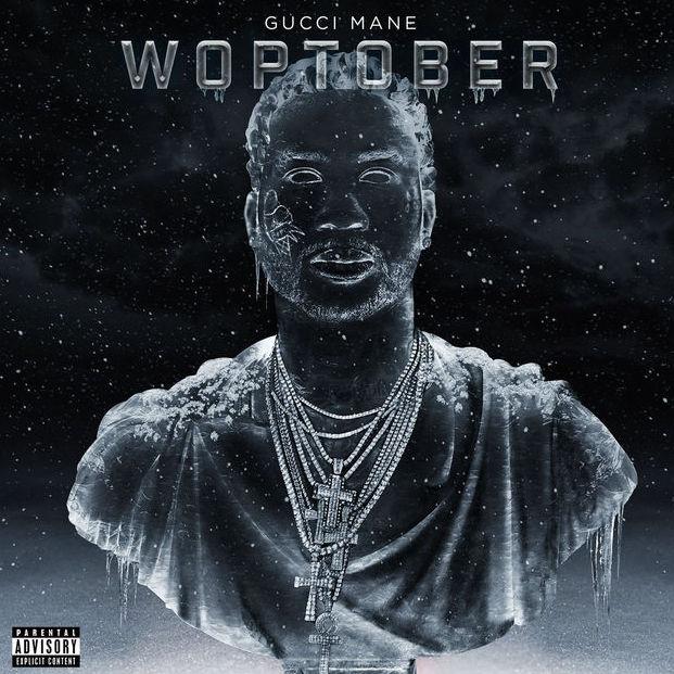 "Gucci Mane Gets Sober On ""Woptober"""