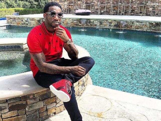 Gucci Mane No Longer On House Arrest | HipHopDX