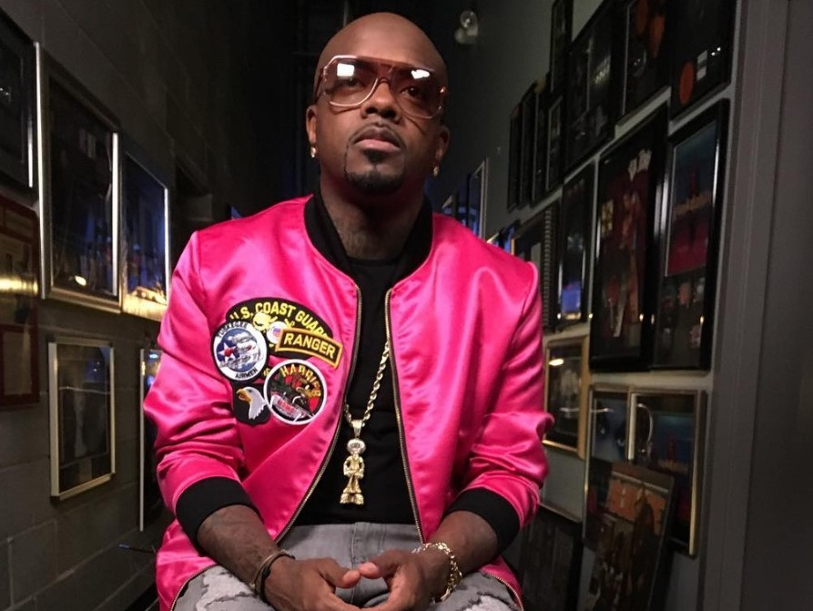 "Jermaine Dupri Signs Newest So So Def Star On ""The Rap Game"" Season 2"