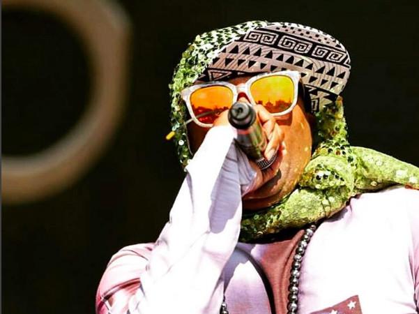 Kool Keith Confirms New Dr. Octagon Album Is Around The Corner