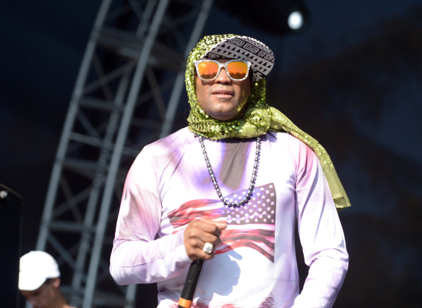 Kool Keith Wants Marvel To Make A Movie About Him & Explains Disrespectful Young Rappers