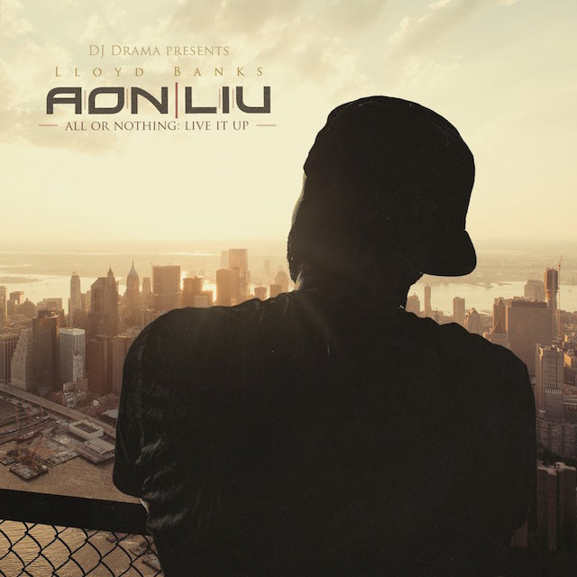 "Review: ""All Or Nothing: Live It Up"" Finds Lloyd Banks Most Inspired Since G-Unit Days"