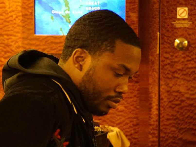 Big Meech Drops Jewels On Meek Mill Amidst Beef With The Game