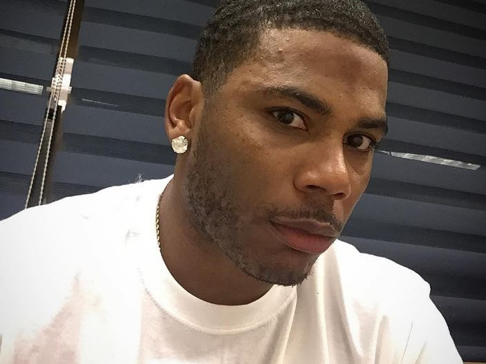 Phenomenal Nelly Fans Aim To Stream Quothot In Herrequot 280 Million Times Hiphopdx Short Hairstyles For Black Women Fulllsitofus