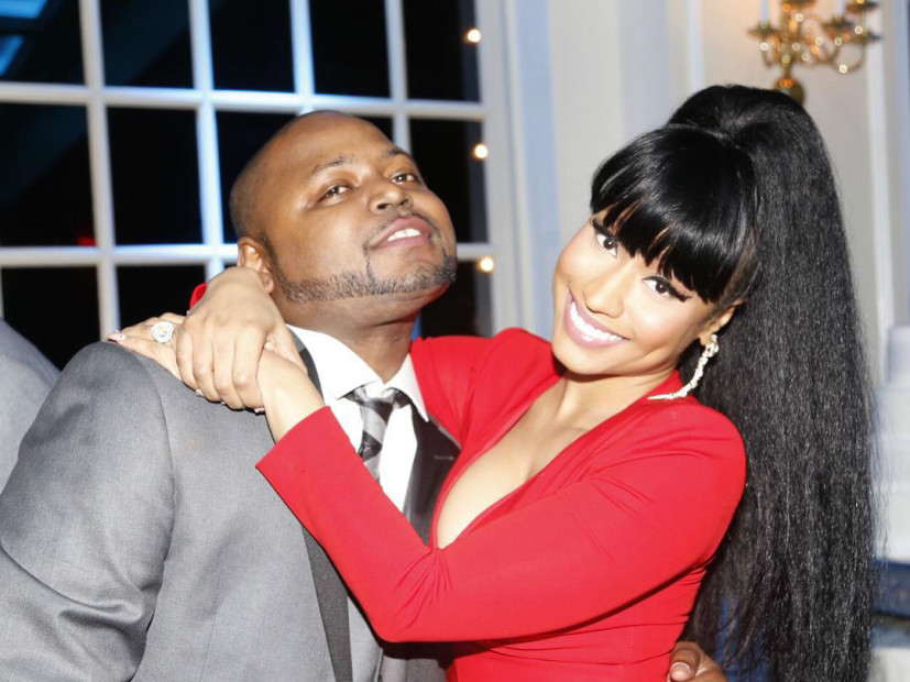 Nicki Minaj's Brother To Stand Trial In Rape Case After Rejecting Plea Deal