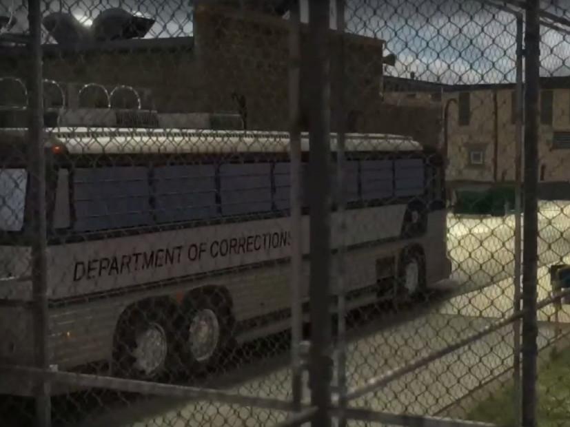 6 Riker's Island Guards Sentenced In Brutal Beating Of ...
