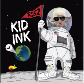 Kid Ink - Rocketshipshawty 2 Review