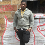 Blac Youngsta's Run-In With