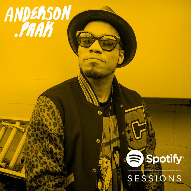 anderson paak tiny desk