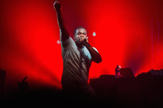 Red Bull Sound Select's #3DaysInMiami Establishes Its Legacy With A$AP Ferg, Xavier Omar & More