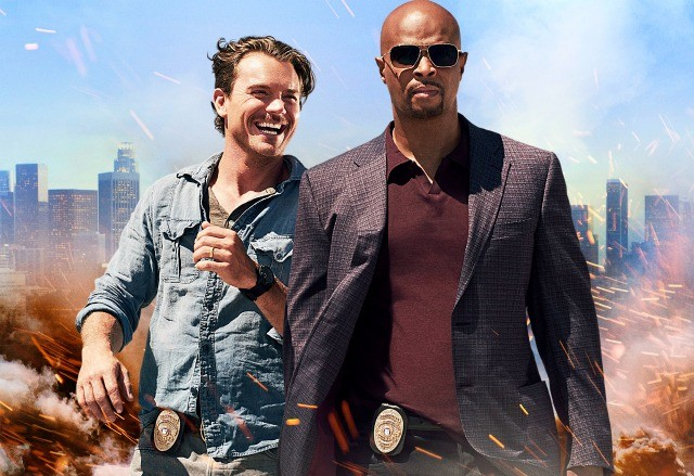 lethal weapon staffel 2 netflix