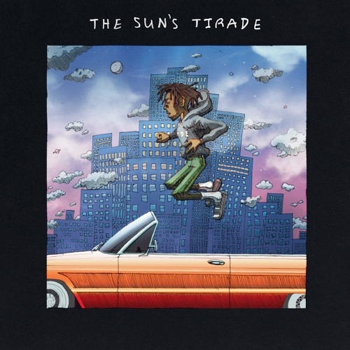 Isaiah Rashad - The Sun's Tirade Review