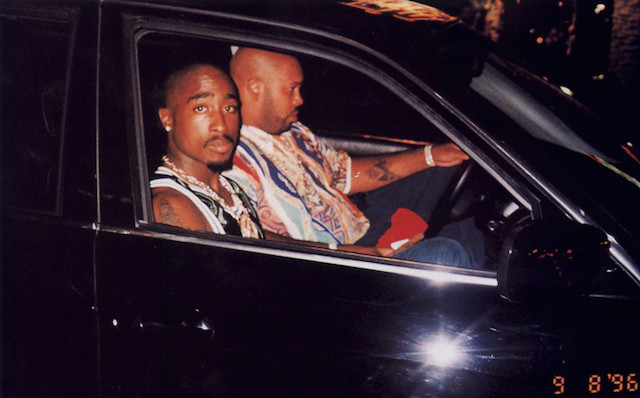 Photographer of last tupac shakur photo recalls being on the scene of