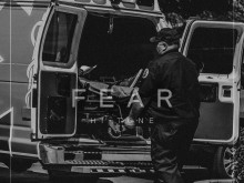 """Hi-Tone Almost Overdoes In The Video For """"Fear"""""""