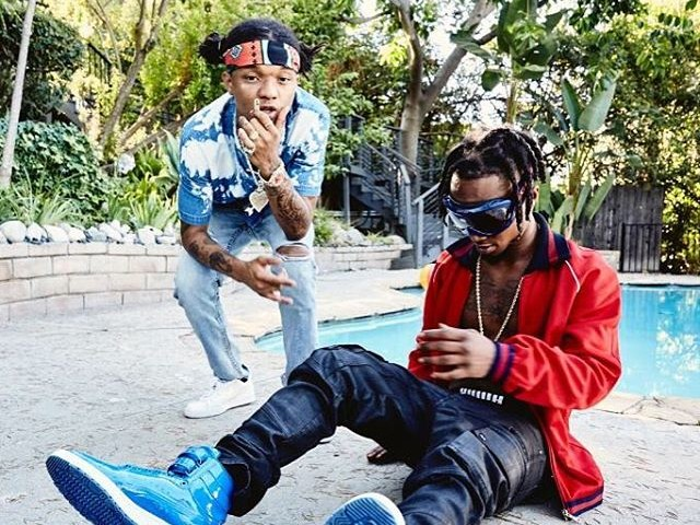 """Rae Sremmurd Reveal Why They Got Kicked Out Of Their Mama's Crib On """"Highly Questionable"""""""