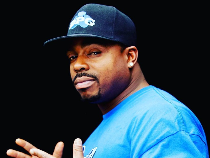 Daz Dillinger Is All Smiles Following Suge Knight to 28 Years in Prison