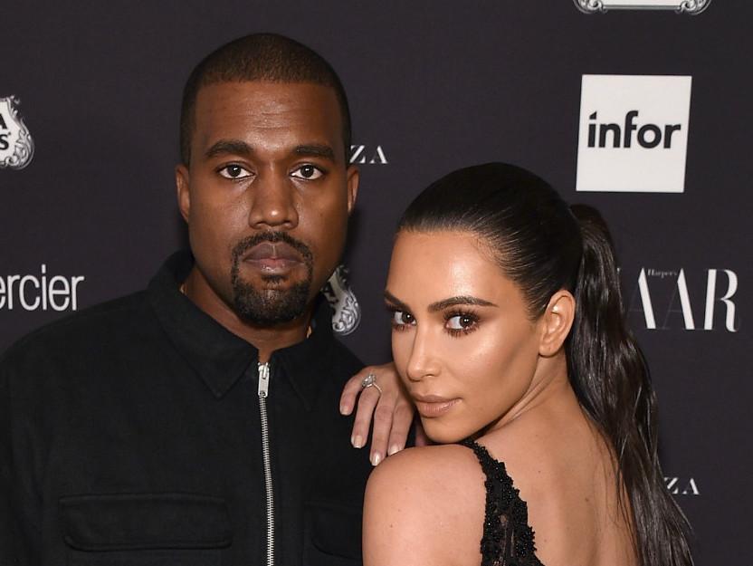Kim Kardashian Robbed At Gunpoint Leads Kanye West To Cancel Show