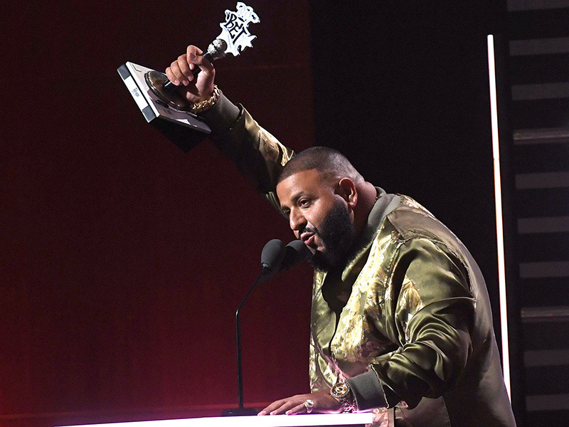 2016 BET Hip Hop Award Winners Announced