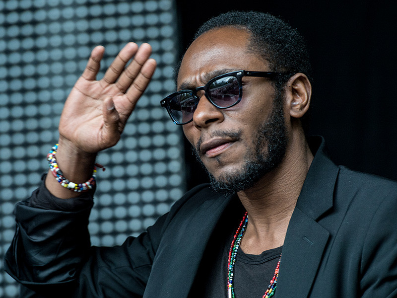 Yasiin Bey f.k.a. Mos Def Is Retiring After One Last Show