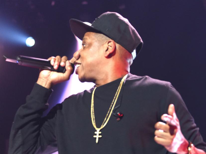"""Jay Z Allegedly Detests """"Nut Job"""" Kanye West"""