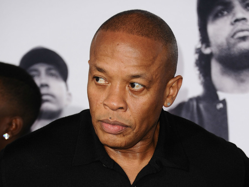 Suge Knight Claims Dr. Dre Hired Hitman To Kill Him Over Beats By Dre Fortune