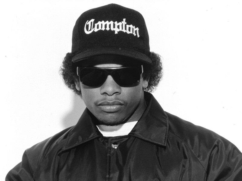Eazy E: Kickstarter For Eazy-E Documentary Unable To Raise Enough