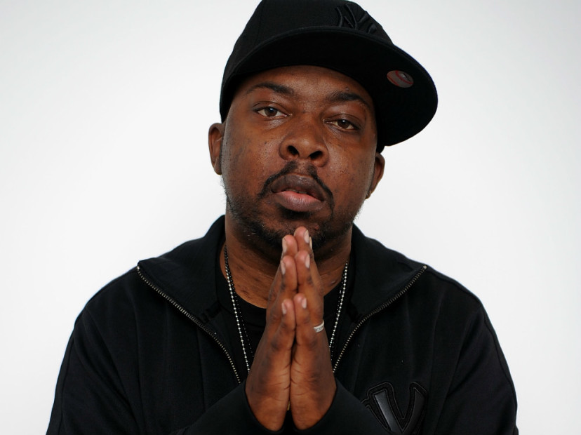 Phife Dawg's Family Honors Late Rapper With Street Sign On Linden Boulevard