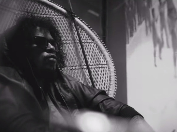 """Ab-Soul Disses Jay Electronica On """"DWTW"""""""
