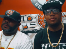 """Apollo Brown & Skyzoo Reminisce In Video For """"Jordans & A Gold Chain"""""""
