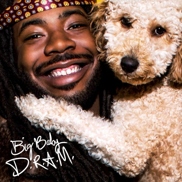 """Review: D.R.A.M. Is Layered In Authenticity With """"Big Baby D.R.A.M."""""""