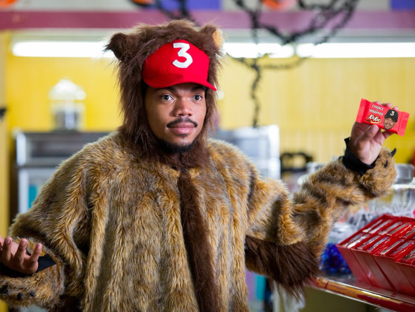 "Tweets Is Watching: Chance The Rapper Says He's ""Funny As F*ck"" Ahead Of ""SNL"" Hosting Gig"