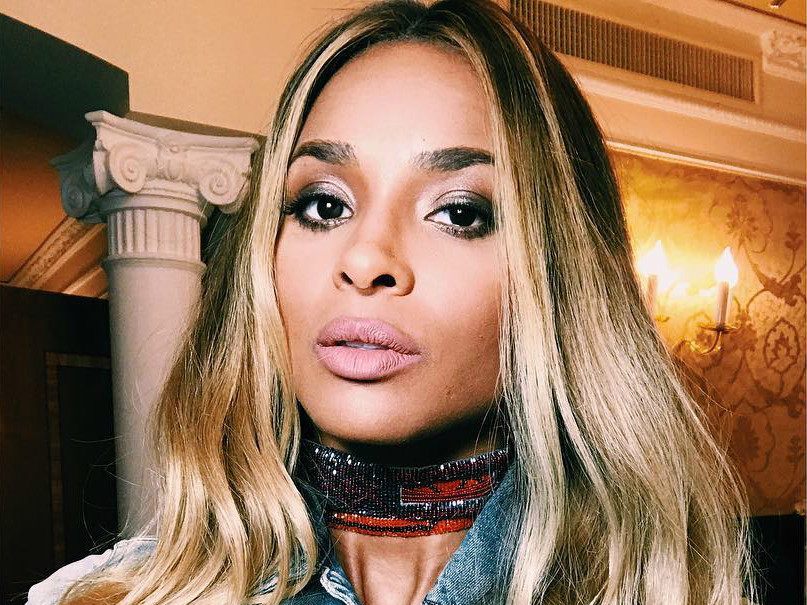Ciara's Libel Claim Against Future Tossed Because Her Life Is Too Good