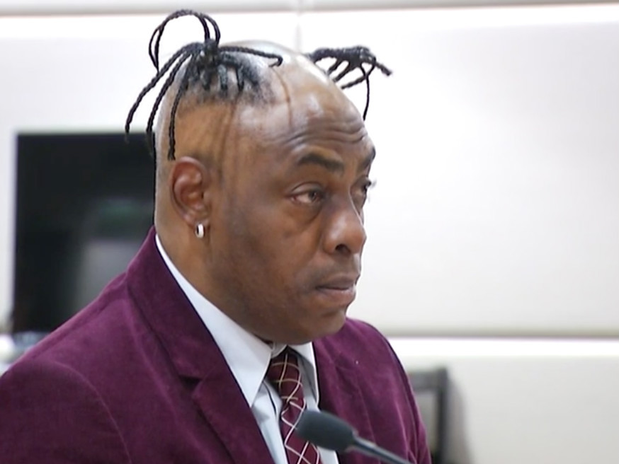 Coolio Sentenced For Felony Gun Possession Charge Hiphopdx