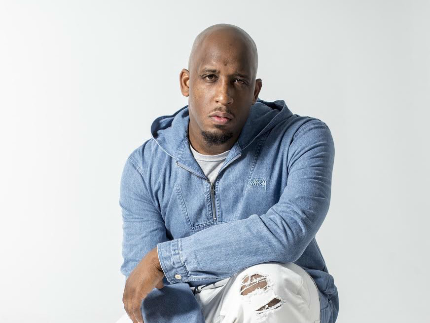 "Derek Minor Releases ""The Trap"" From The Album"