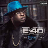 """Review: Of Course E-40's """"D-Boy Diary"""" Has Too Many Songs But It Still Slaps"""