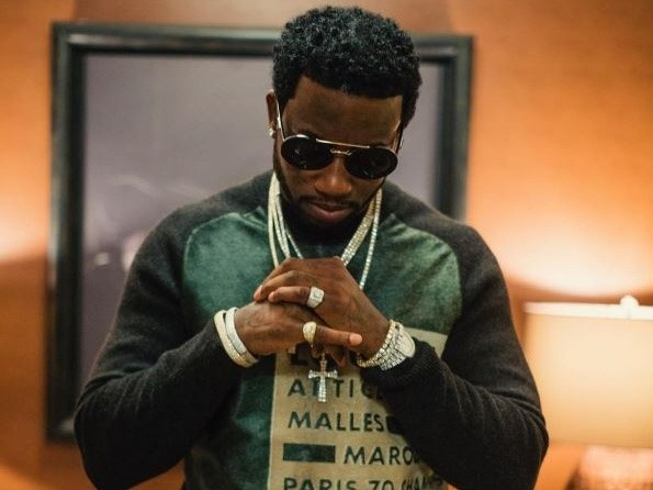 Gucci Mane Gets Kudos From His Favorite Author, Malcolm ...